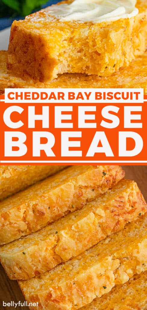 pin for cheese bread recipe