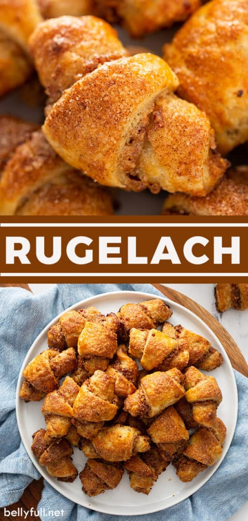 pin for rugelach recipe