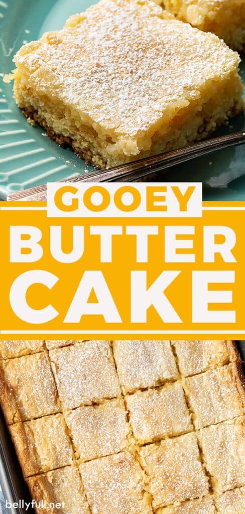pin for gooey butter cake recipe